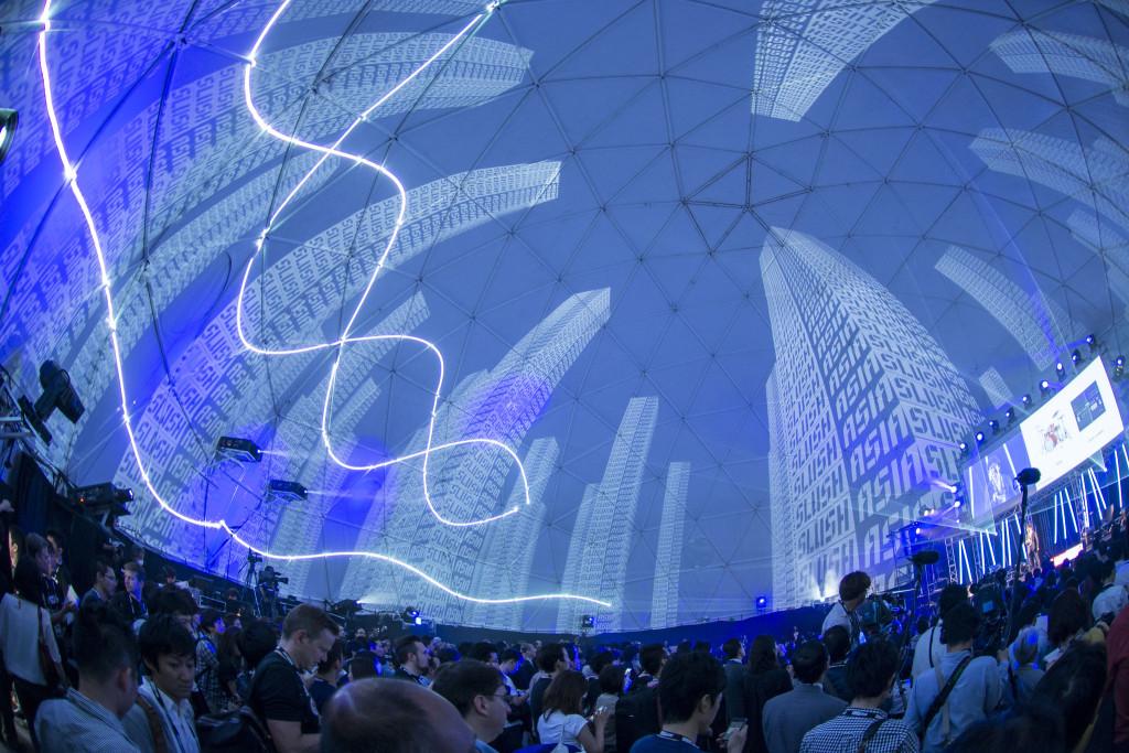 いま踏み出した小さな一歩は 十年後の世界を大きく変える - Future Sync Vol.5
