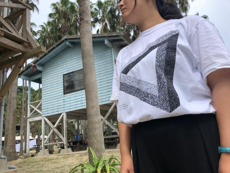 明星和楽2018 Summer「パラドックスTシャツ」数量限定販売開始