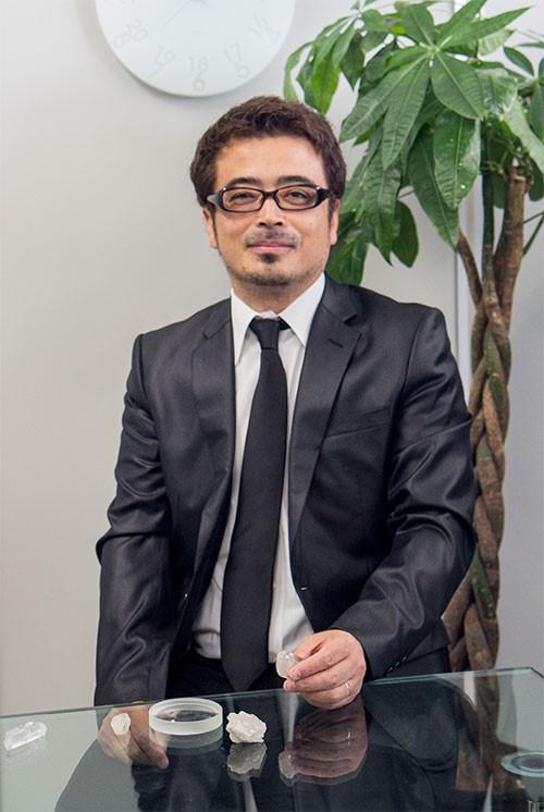 Shigeru Fujino