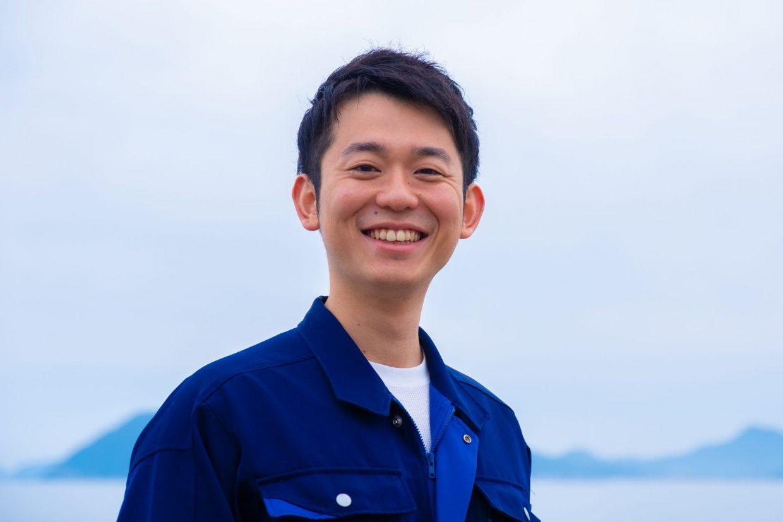 「目指すは漁師が稼げる日本」水産プラットフォーマー井口 剛志〜特集:福岡スタートアップカルチャーが産んだ次世代〜