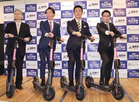 【福岡モビリティ最前線】コンパクトシティが目指す移動の未来とは?