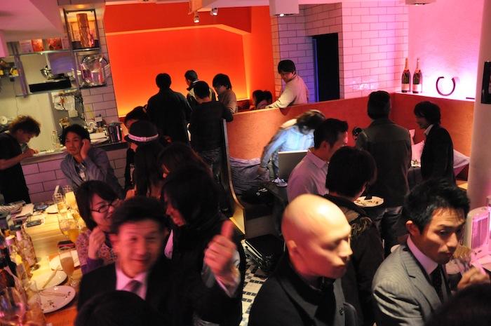 12月14日はフライデーナイトでフィーバーだ「福岡超忘年会 - 時には起こせよムーヴメント -」