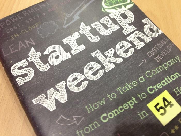 REPORT:早速公開 Startup Weekend Fukuoka 2012 で産まれたアイデア達