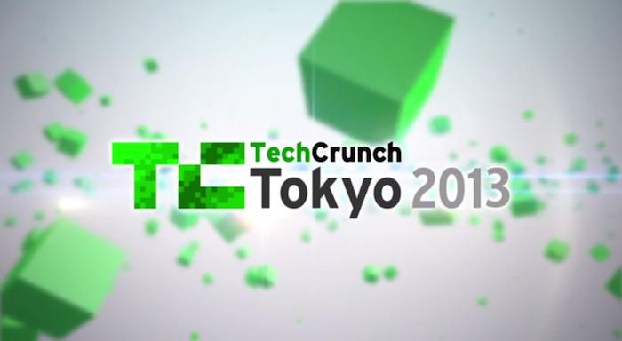 ピコピコハンマーさん、TechCrunch Tokyo 2013 のムービーをてがける