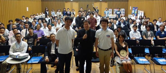 8月22日のD2Kのゲストはグーグル日本法人前名誉会長村上氏
