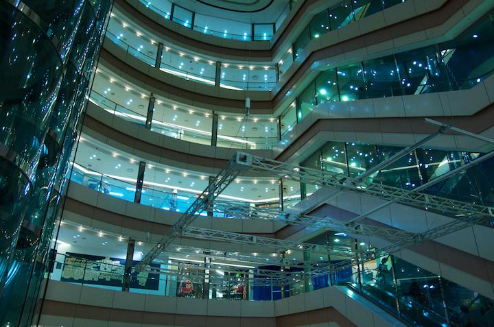2015年11月15日、明星和楽が福岡市内にて開催 開催場所を大紹介