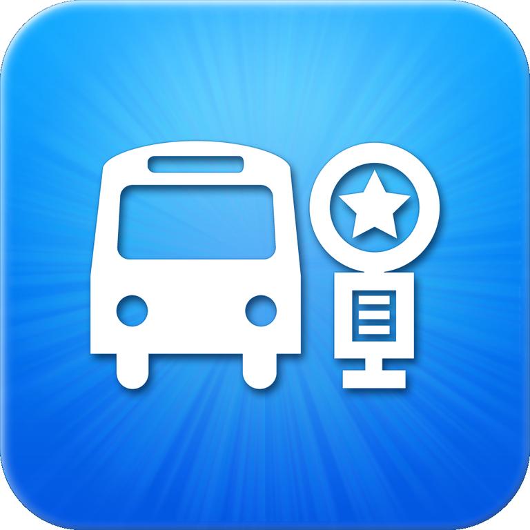 iPhoneアプリ『バスをさがす 福岡』 2月25日に1万ダウンロード突破