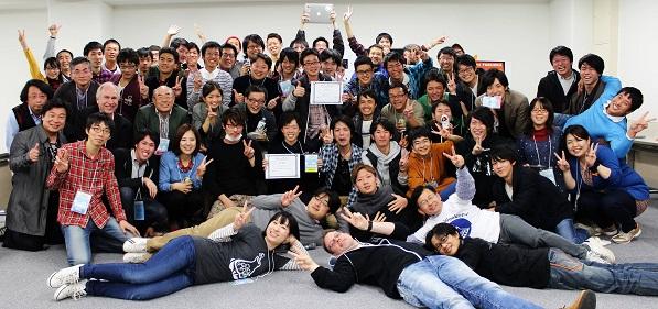 REPORT:Startup Weekend Fukuoka 2012