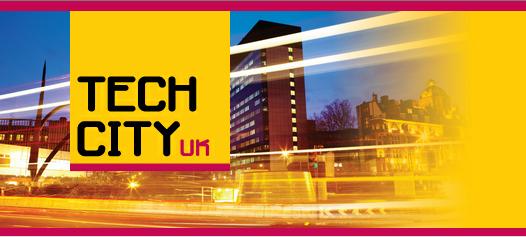 REPORT:トニー・ヒューズ氏と会って「Tech City」のはなしを伺った
